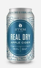 Stem Real Dry 4 x 16oz