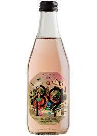 Wolffer No. 139 Dry Rosé Cider 4 x 355mL