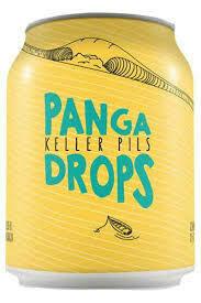 Panga Drops Keller Pils 6 x 8oz