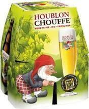 Houblon Chouffe Belgian IPA 4 x 11.2oz