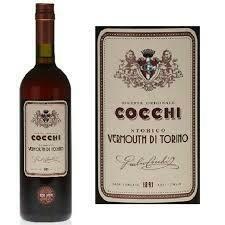 Cocchi, Vermouth di Torino