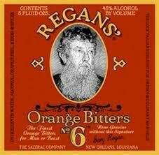 Regan's Orange Bitters 5oz