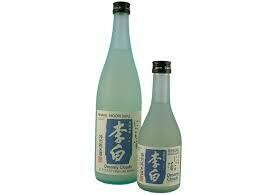Dreamy Clouds Unfil Sake Junmai Ginjo 300mL