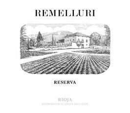 Remelluri Rioja Reserva 2012