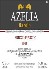 Azelia Barolo 2012
