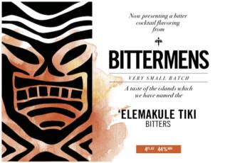 Bittermens 'Elemakule Tiki Bitters