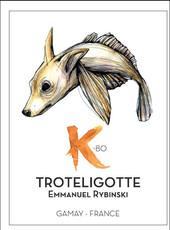 Clos Troteligotte K-Bo Gamay 2018