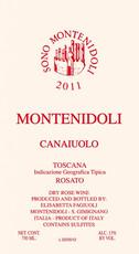 Montenidoli Canaiuolo Rosato 2020