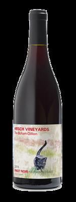 Hirsch Vineyards Bohan-Dillon Pinot Noir 2018
