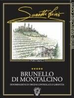 Pertimali Brunello di Montalcino 2013
