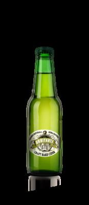 Urbitarte Sagardotegia Natural Cider Txit 2019 12oz