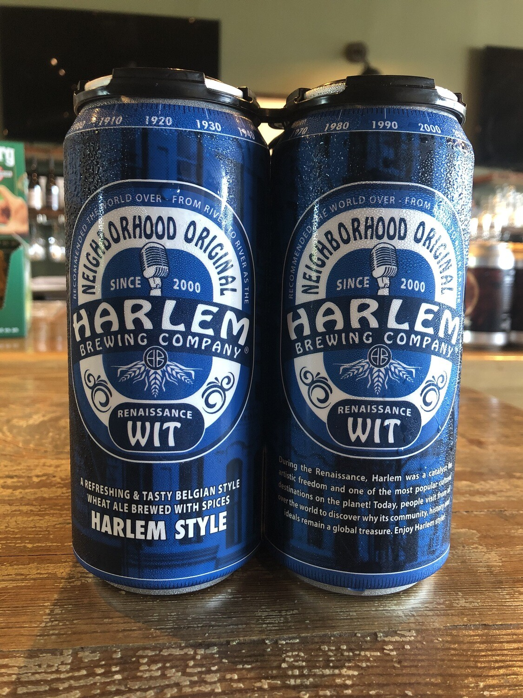 Harlem Brewery Harlem Wit