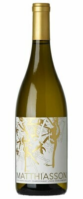 Matthiasson Linda Vista Vineyard Chardonnay 2018