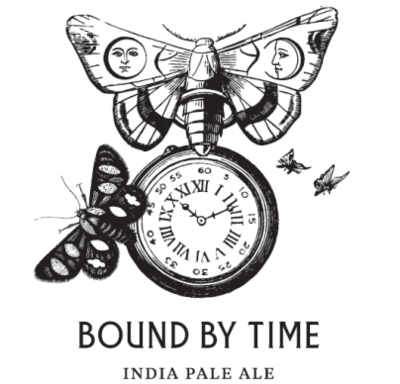Edmunds Oast Bound by Time IPA