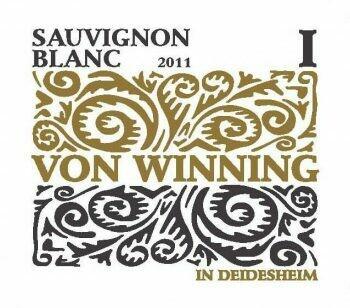 Von Winning Sauvignon Blanc I 2018