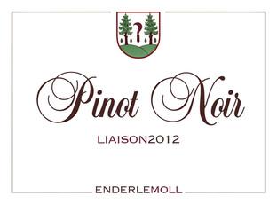 Enderle & Moll Pinot Noir Liason 2017