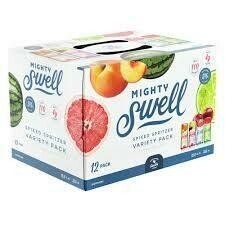 Mighty Swell Variety 12 x 12oz