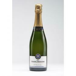 Guy Charlemagne Blanc de Blanc NV 375mL