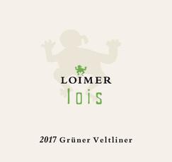 Loimer Kamptal Grüner Veltliner 2018
