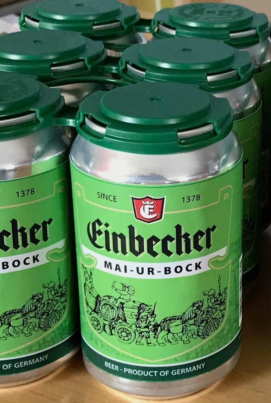 Einbecker Mai-Urbock 6pk