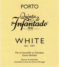 Quinta do Infantado Port White 750mL