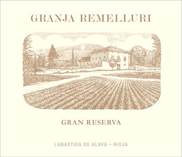 Remelluri Rioja Gran Reserva 2012