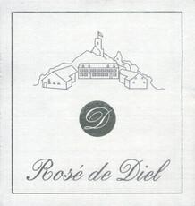 Schlossgut Diel, Rosé de Diel Nahe 2019