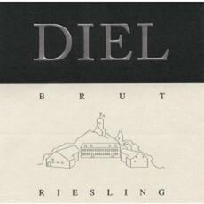 Schlossgut Diel Reserve Riesling Sekt Extra Brut 2013