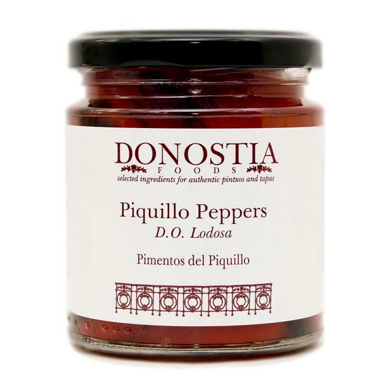 Piquillo Peppers 220g