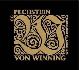 Von Winning Pechstein Riesling Grosses Gewächs 2018