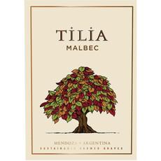 Tilia Malbec 2019