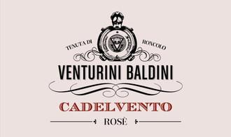 Venturini Baldini Rosé NV