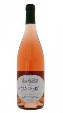 Thomas LaBaille L' Authentique Sancerre Rose' 2019