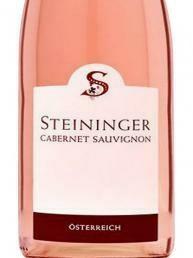 Steininger Cabernet Sauvignon Rose' 2019