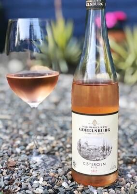 Schloss Gobelsburg Cistercian Rosé 2020