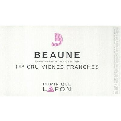 2014 Dominique Lafon Vignes Franches 1er Cru