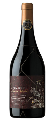 2017 Vina La Ronciere 'Licanten' Idahue Estate Cabernet Sauvignon