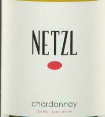 Weingut Franz & Christine Netzl Chardonnay 2019