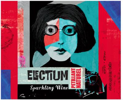 Electium Petillant Naturel NV