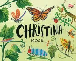 Christina Natural Rosé 2019