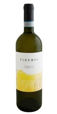 Tiberio Trebbiano d' Abruzzo 2018