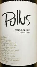 Pullus Pinot Grigio 2020
