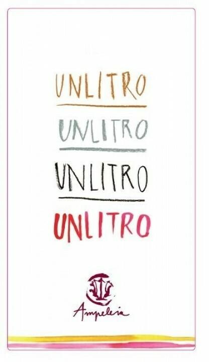 Ampeleia Unlitro IGT Costa Toscana 2019 1L