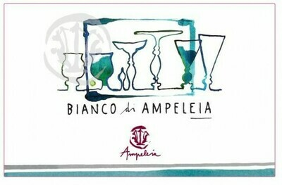 Ampeleia Bianco IGT Costa Toscana 2019