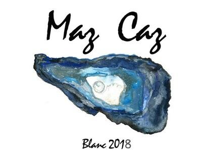 Maz Caz Blanc 2019