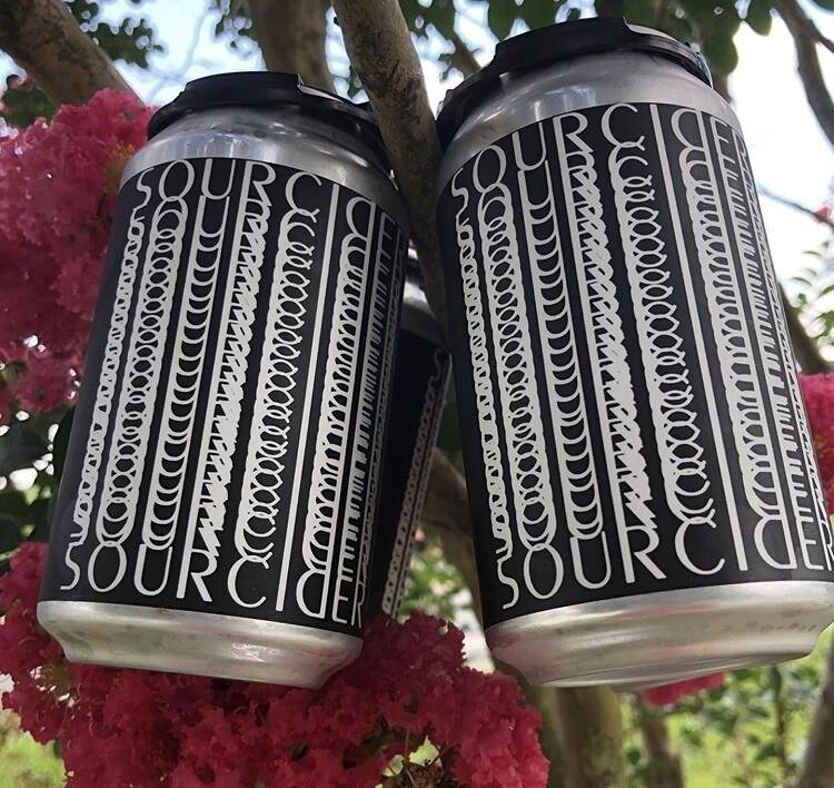 Botanist & Barrel Sour Cider