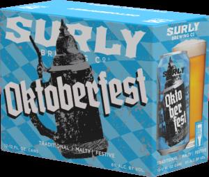 Surly Oktoberfest 12pk-12oz Cans