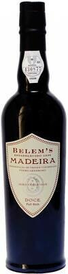 Belem's Full Rich Madeira Doce NV
