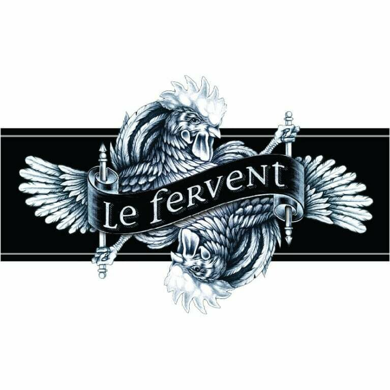 2014 Tenet Wines Costieres de Nimes 'Le Fervent' Syrah