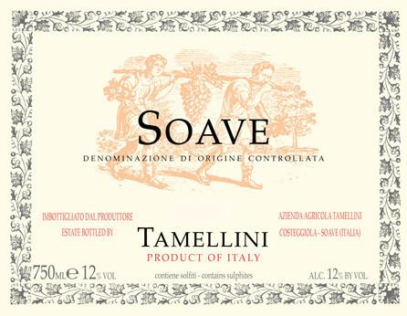 Tamellini Soave DOC 2019